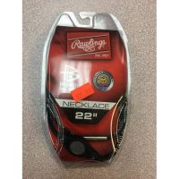 "Rawlings 22"" Power Balance Necklace"